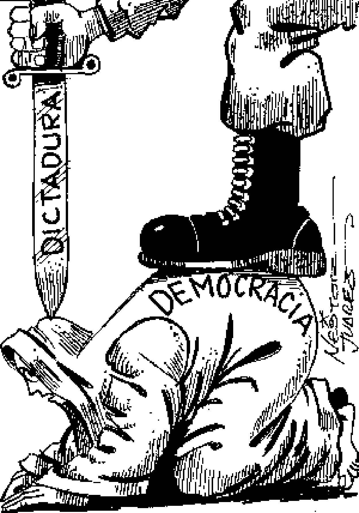 los efectos culturales de la dictadura