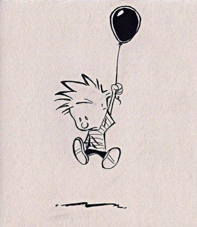 calvin_balão