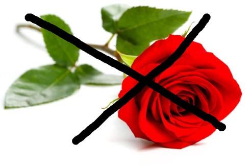 nem  rosa, nem parabéns... 8 de março é dia de luta!